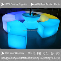 Low Price led bulb new design 3d led cube