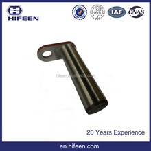 Best Terex dump truck spare parts Company 09069246 Stainless Steel Rolling Joint Connecting Pin