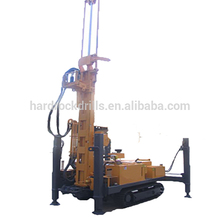 Most selling products portable drilling rig mini water well hand equipment