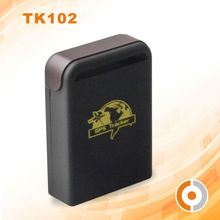 Gps tracker made in taiwan support long battery 250hours and free web tracking