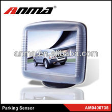 2013 new real view car parking sensor electromagnetic parking sensor u-302