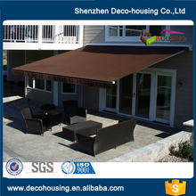 Hot Sale iron awning