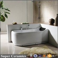 china big size freestanding stainless steel stand bathroom bathtub