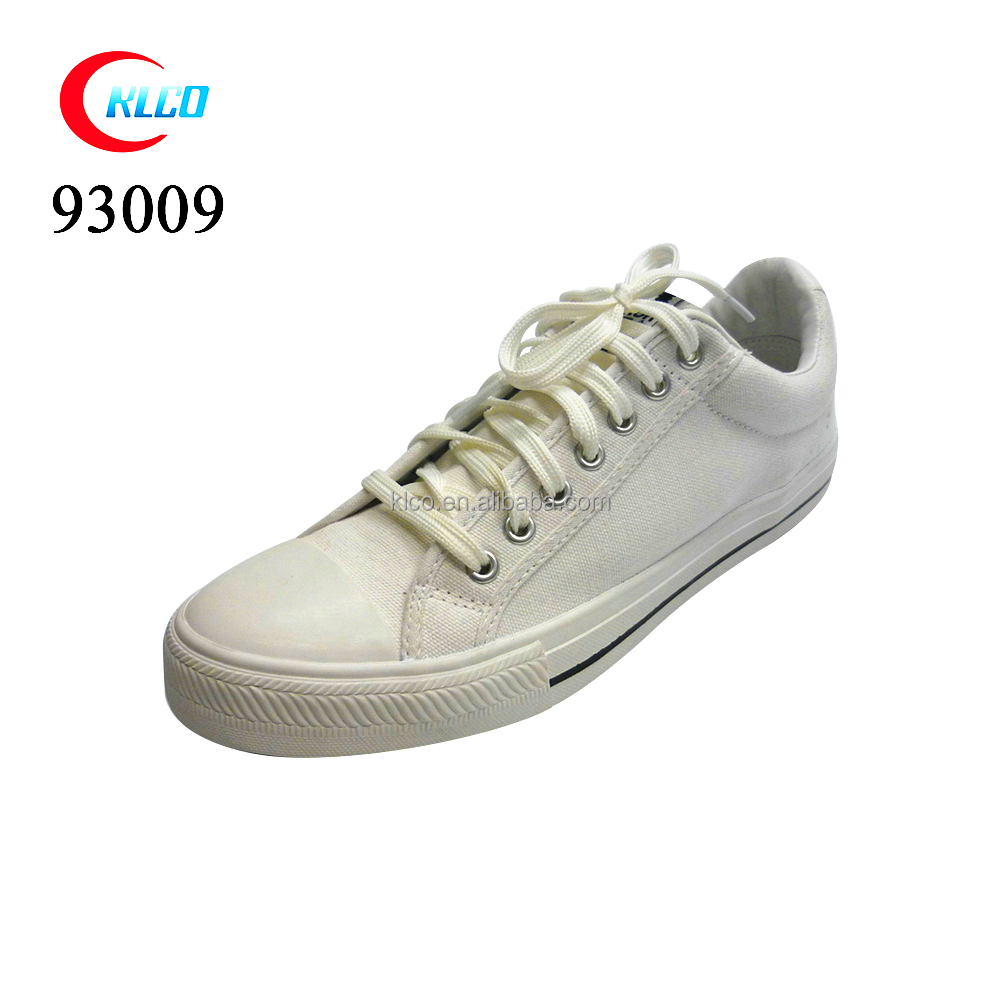 2015 wholesale new style bulk white canvas shoes buy