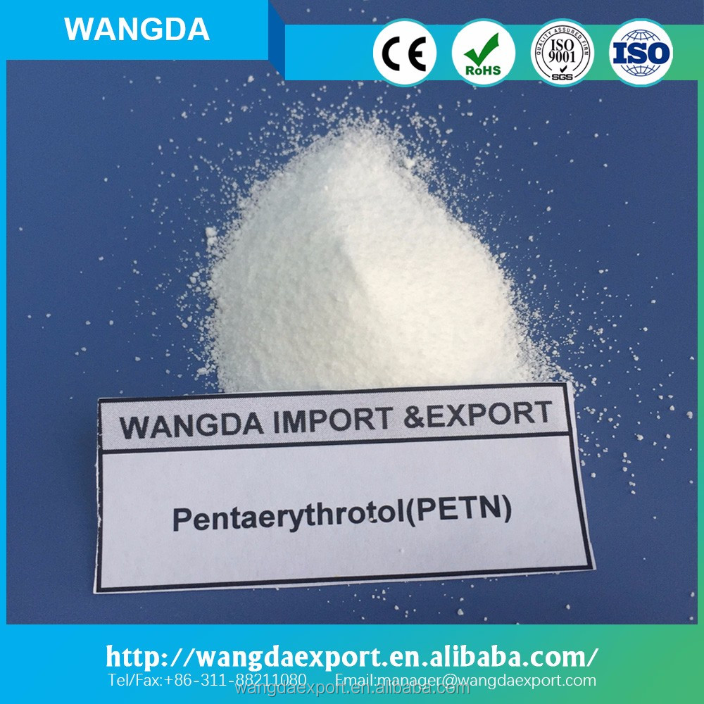 DI-PE 90% china suppliers White crystal powder or particles