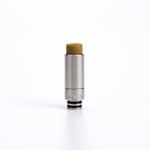 acrylic drip tip Kamry new 510 thread Stainless steel Kecig 1.0 ultem drip tip Hot on sale Japan tip drip market