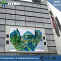 P6 Outdoor full color led disco panel led flat panel displays led rgb panel