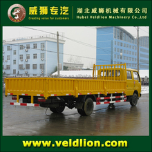 Dongfeng 4x2 or 4x4 Euro3 light cargo truck