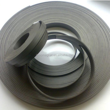 flexible rubber magnets strip roll