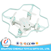 New arrival plastic 4-axis remote control large drone