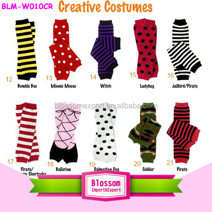 Fashion Baby Toddler Leg Warmer Cover Socks children's leg warmers baby's girls ruffle lace leg warmers