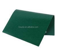 High-quality two-color pvc tarpaulin for tent fabric US