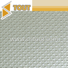 3 Dimension Embossed Stainless Steel Sheet