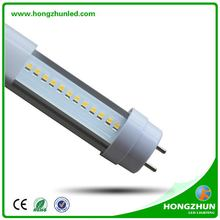 2014 custom daylight color led tube t8 lamp