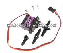 MG90S Metal Gear Digital Micro Servo Upgrade 9g SG90 For Rc Helicopter