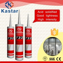 Trade Assurance $30.000 acid solidified silicone sealant,pottery & porcelain silicone <strong>adhesive</strong>