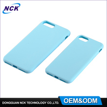 OEM factory direct sale free sample tpu pc custom printed silicone phone case cover for iphone5 5s 6s 6plus 7 7plus