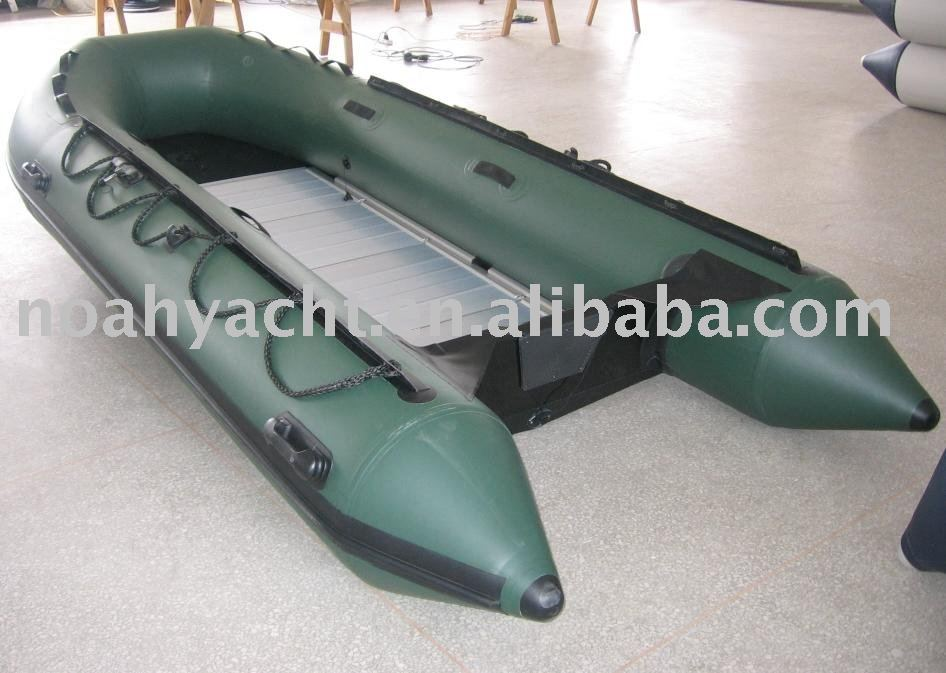 banana inflatable boat