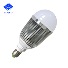 LED Light Source and 9w 12w 15w 18w Bulb Lights Item Type led bulb indoor light