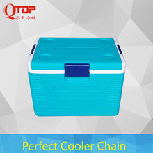 54L Camping set small ice cooler box for cool fresh