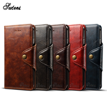 mobile phone case factory leather mobile phone case wallet for iphone 7