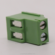 Best Sale 5.08mm 16Amp 300V AC Europe Type PCB Screw Transformer Terminal Blocks