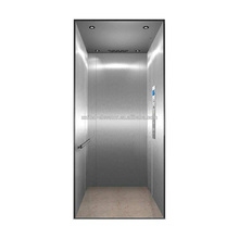 China shopping 10 person commercial passenger elevator manufacturers
