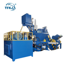 Metal Briquette Forging Powder Metallurgy Hydraulic Press Machine