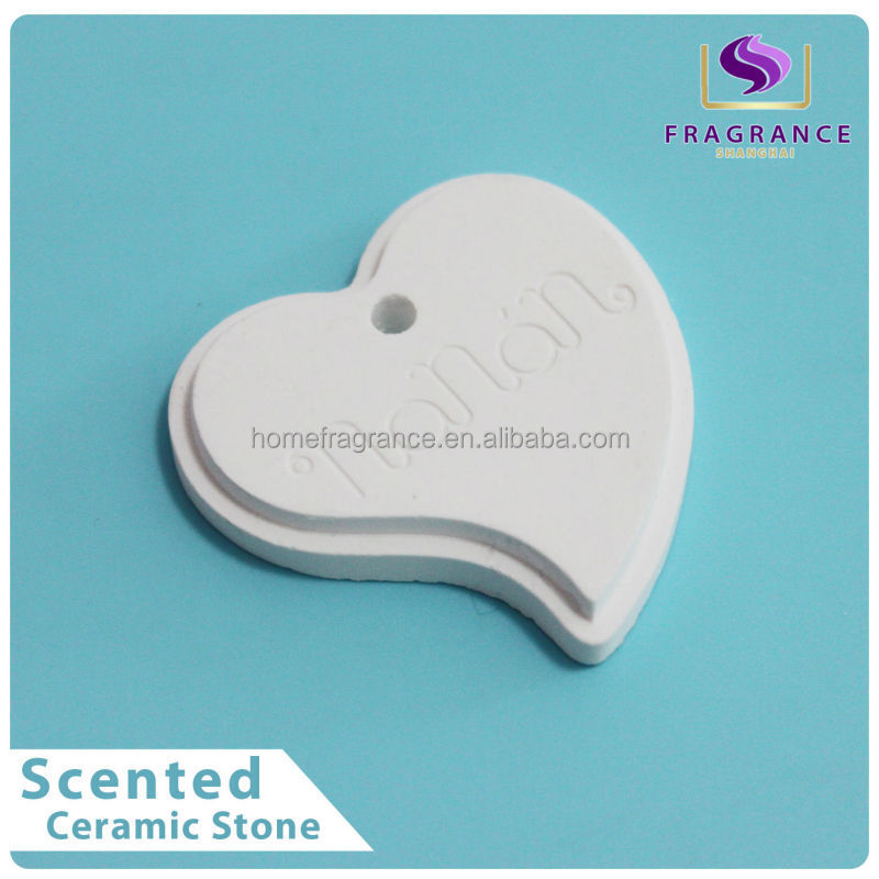 Aroma Stone Diffuser ~ Various scents factory fragrance oil diffuser ceramic