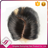 New Products Silk Straight Human Peruvian Hair Silk Base Lace Closure