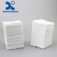 Medical Sterile Absorbent 100 Cotton Gauze