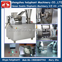 hot selling stainless steel factory price automatical professional chinese dumpling machine
