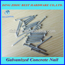 stainless steel headless nail