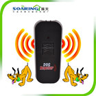 Portable Design High Power Ultrasonic Dog Repeller