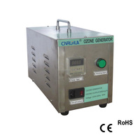 ozone generator air and water purifier ozone generator oil sterilizer