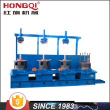 Cable Manufacturing Equipment fine iron wire drawing machine