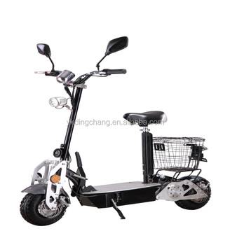 NEW 500w EEC electric scooter
