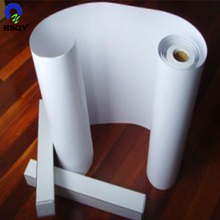 White PVC Lampshade Material/PVC Sheet For Lampshade