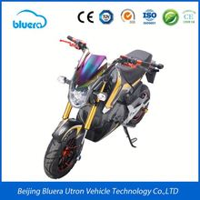 Cheap 3000 Watt Electric Racing Motorcycle for Sale