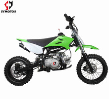pitbike 110cc ttr dirt bike motorcycle kick start symoto SYC-110T