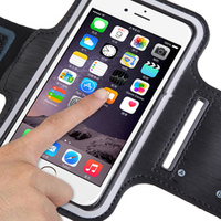 "(Factory Price)New Sports Running Jogging Armband Case Holder For iPhone 6 4.7"" Armband for Sale"
