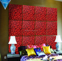 wall covering 3d textured wall panels for home decor