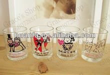 Shot Glasses Cups for Wedding party entertainment