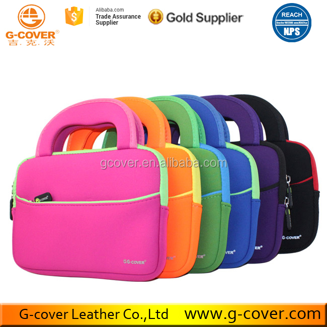 Cute Neoprene Tablet Laptop Bag for Ipad case