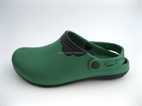New design Men eva clog slippers
