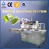 Factory Price Vegetable Nitrogen Packing Machine