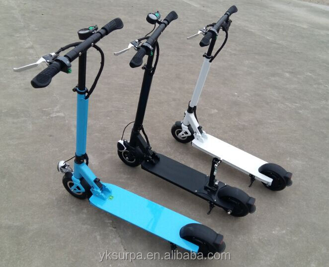 8 inch 350w36v <strong>mini</strong> folding electric motorcyle/electric foldable vehicle/chopper e bike