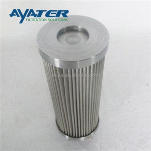 AYATER supply best quality hydraulic oil filter element R880H1306H