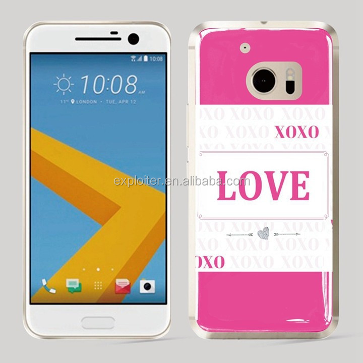 Wholesale brand decoration mobile phone sticker for HTC Desire 626 sticker