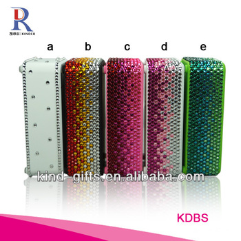 2013 Christmas Gifts Bling Bling Rhinestone Diamond Floor Standing Speakers With Crystal China Supplier